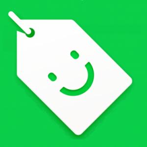LINE公式アプリのLINE スタンプス