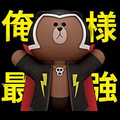 【無料スタンプ】LINEレンジャー
