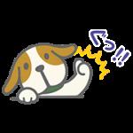 【無料スタンプ】エン太スタンプ第3弾