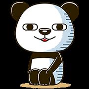 【無料スタンプ】★全16種類!パン田一郎スタンプ★