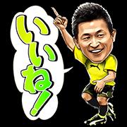 【無料スタンプ】プーマ ゲームチェンジャーズスタンプ