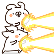 【無料スタンプ】山田まぽん×ジョブーブ