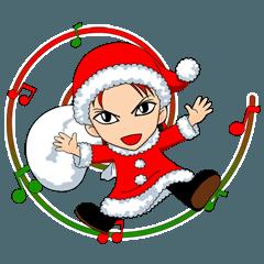 hide (クリスマスver.)